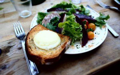 Mediterranean Diet Month