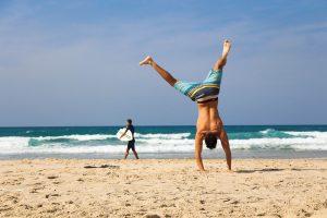Detox for Mens Health Week