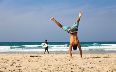 Detox for Men's Health Week