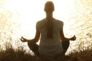 Meditation and Detox