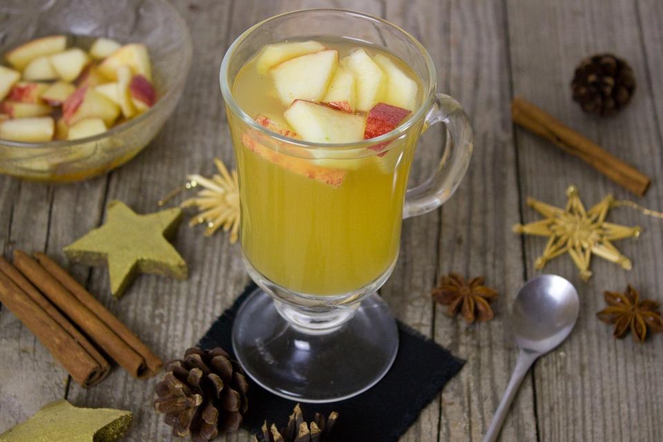 National Apple Month Apple Detox Diet