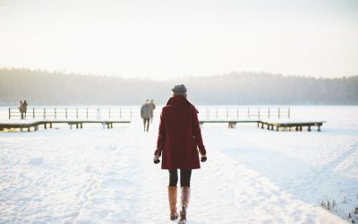 Do Cold Temperatures Hamper Your Metabolism?