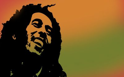 Bob Marley's Relationship With Marijuana